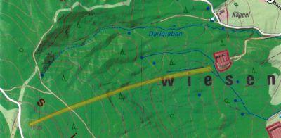 Bischofswiesen Bauernhöfe, Landwirtschaft, Bischofswiesen Forstwirtschaft