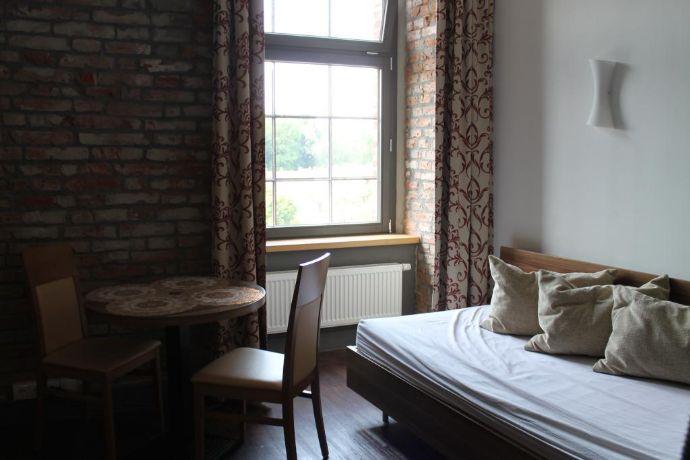 Bamberg Gaustadt 2-Raum-Wohnung im 2. OG