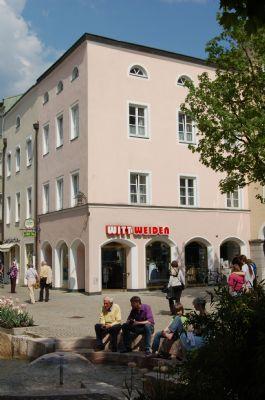 Bad Reichenhall Gastronomie, Pacht, Gaststätten