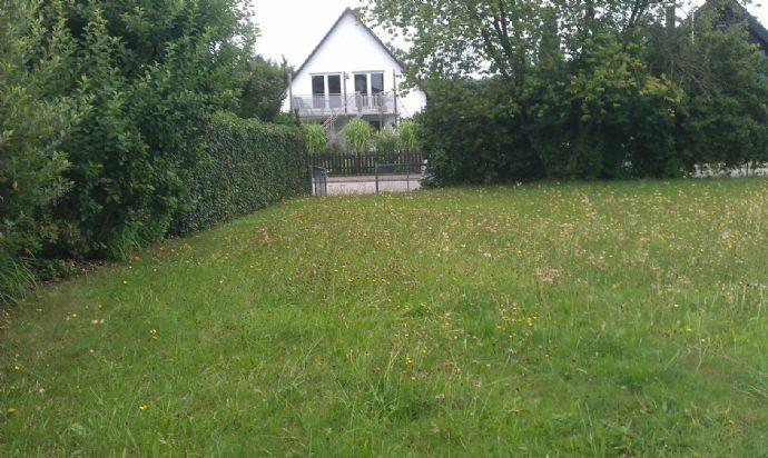 Traumgrundstück in bester Wohnlage in Diedorf/Anhausen zu verkaufen