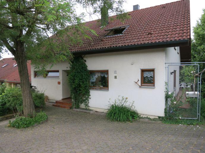 Wohnung in Öhringen, Stadtteil Büttelbronn, zu vermieten