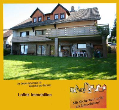 Herbstein Häuser, Herbstein Haus kaufen
