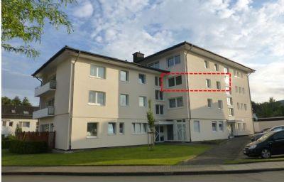 Bad Driburg Wohnungen, Bad Driburg Wohnung mieten