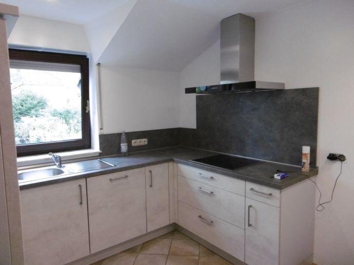 3-Zimmer-Wohnung in Nittel ab 01.02.2020 verfügbar