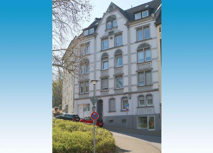 Schöne 3-Raum-Wohnung mit Balkon in Hagen-Eilpe (73 qm /4. Etage)