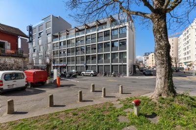 Carouge GE Büros, Büroräume, Büroflächen