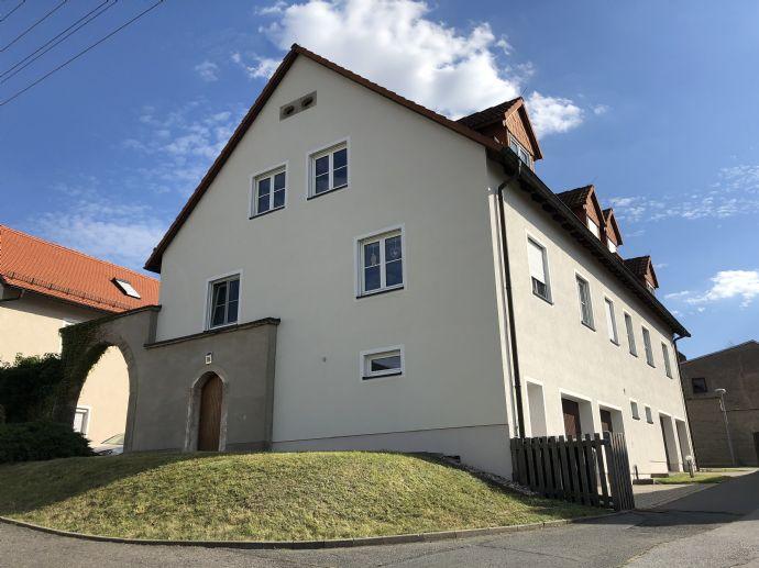 Kapitalanlage oder Eigennutzung- tolle 2-Zimmer-Wohnung am Stadtrand von Dresden!
