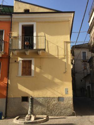 Pratolo Peligna Häuser, Pratolo Peligna Haus kaufen