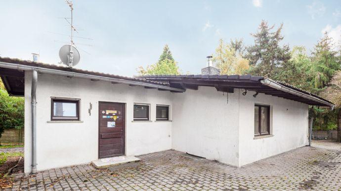 2.000 m² Wochenendgrundstück mit Haus in Kelkheim Fischbach