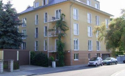 Großzügige 1-Raum-Wohnung in Freital