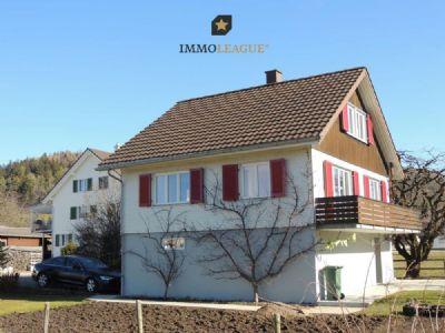 Guntershausen b. Aadorf Häuser, Guntershausen b. Aadorf Haus mieten
