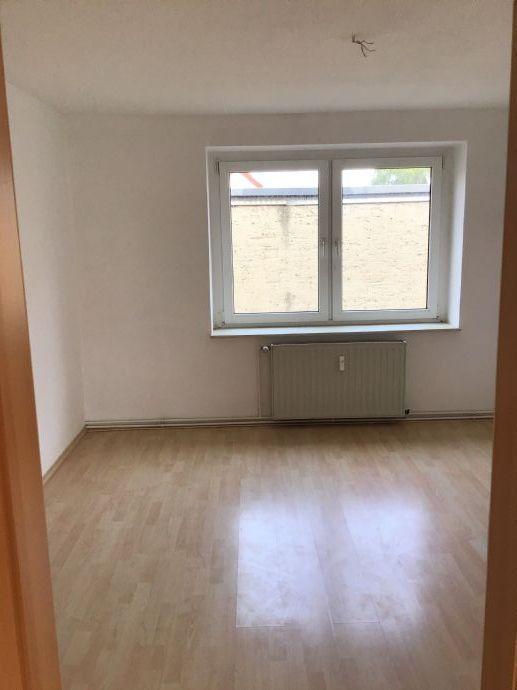 Wermsdorf Luppa 3-Zimmer-Wohnung zu vermieten