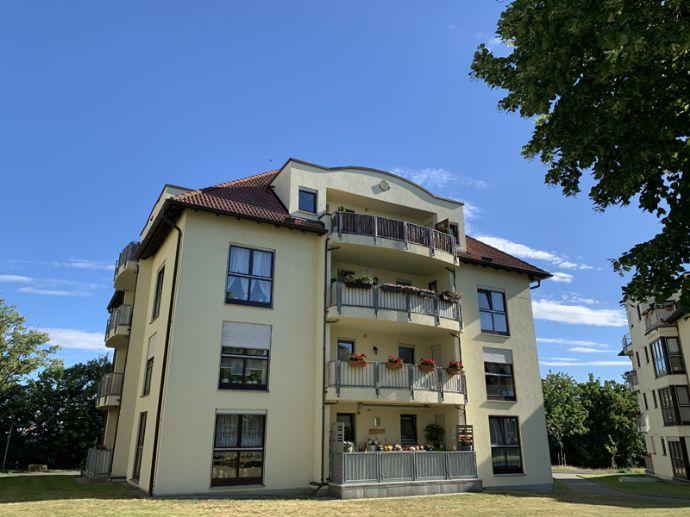 NEU - Idyllisch gelegene Wohnung für Kapitalanleger