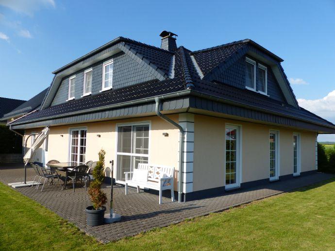 Exklusives Einfamilienhaus in Altenkirchen