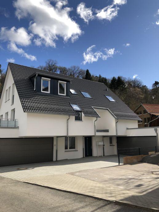 5 Zimmer Wohnung in Stuttgart (Rohracker)