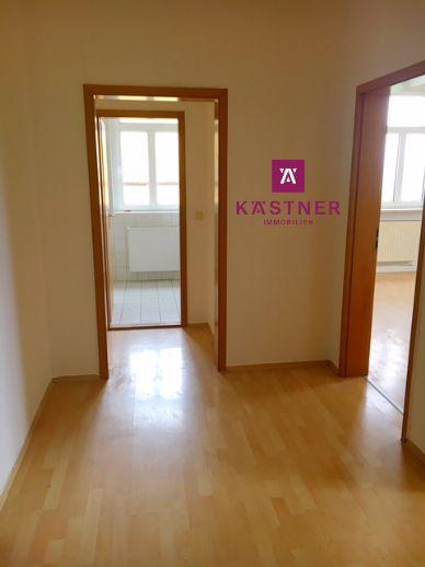 helle 3- Zimmer Wohnung