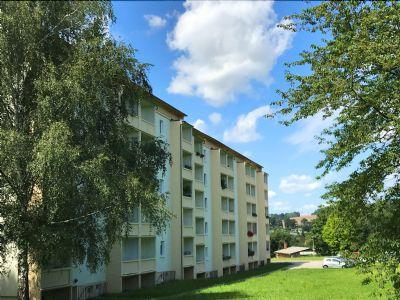 Neustadt in Sachsen Wohnungen, Neustadt in Sachsen Wohnung mieten