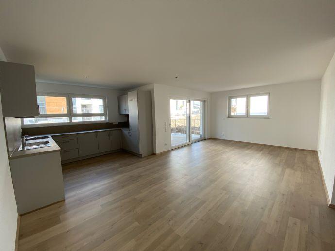 NEUBAU 3-Zimmer-Wohnung mit Einbauküche Erstbezug in Bestlage von Schwenningen