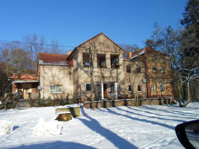 2 Raum Wohnung in Rietz-Neuendorf Ortsteil Buckow