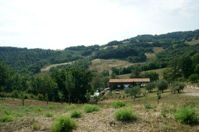 Pomarance Industrieflächen, Lagerflächen, Produktionshalle, Serviceflächen