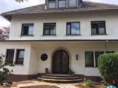 Elegante  Wohnung mit Garten und Garage  im Villenviertel von Bad Godesberg