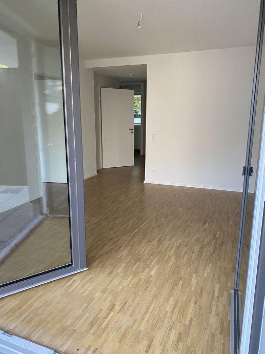 2 Zimmer Wohnung in Frankfurt (Eckenheim)