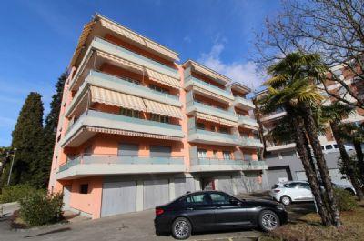 Viganello Lugano Wohnungen, Viganello Lugano Wohnung kaufen