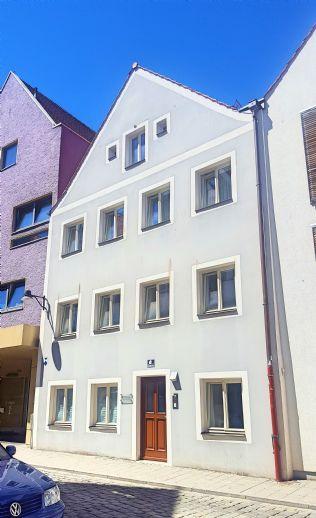 . Altstadt - 2 Zimmer Wohnung - ab 15.11 / 01.12.2021