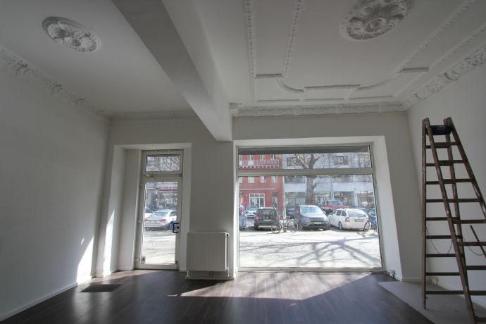 Bürofläche in der Kollwitzstraße zu vermieten