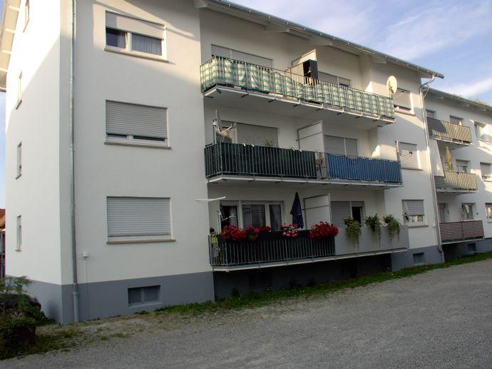 Sonniges Wohnen in Meßkirch zwischen Donau und Bodensee - ideale Kapitalanlage