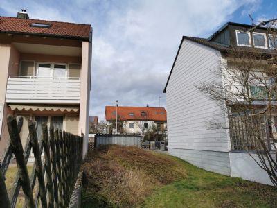 Ein seltenes Angebot, Baugrundstück in Ansbach.
