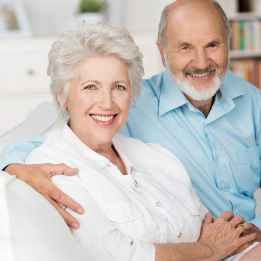 3-Zimmer Senioren-Servicewohnung in der Fürther Südstadt