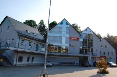 Jahnsdorf Büros, Büroräume, Büroflächen