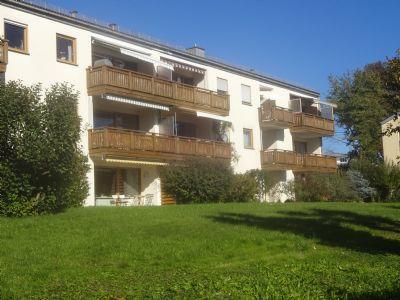Weilheim in Oberbayern Wohnungen, Weilheim in Oberbayern Wohnung mieten