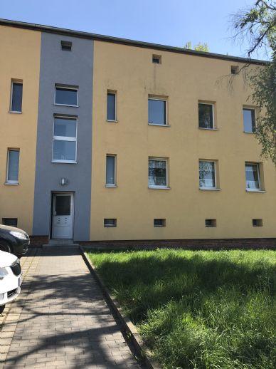 3 Zimmer mit Balkon, ruhig und grün
