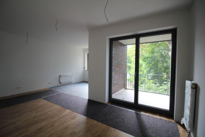 Neubau! Moderne 3-Zimmer Wohnung zu vermieten