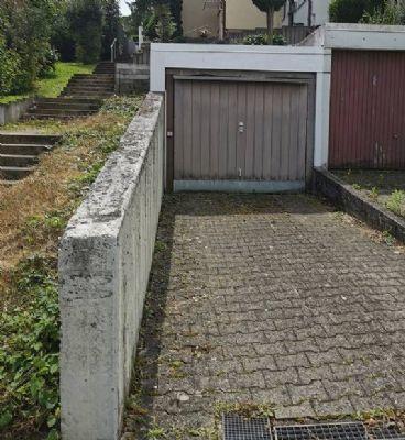 Oberboihingen Garage, Oberboihingen Stellplatz