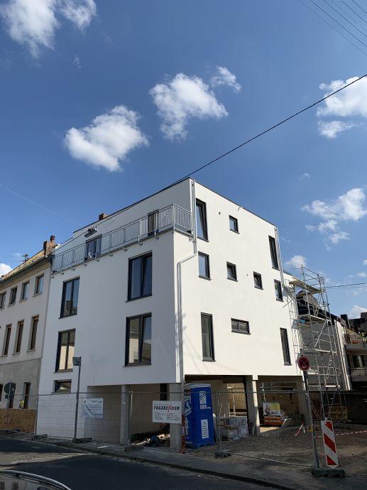 Moderne Penthouse Wohnung mit absoluter TOP Ausstattung!