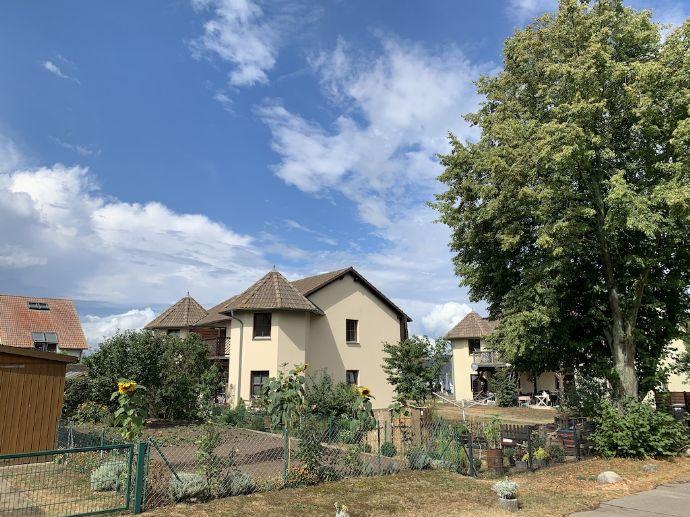 Mehrfamilienhaus mit 4 Wohnungen - Bei