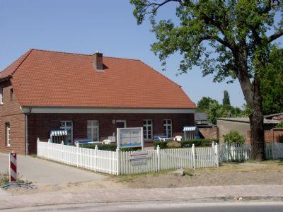 Rügen Residenzen -- Hafenmeisterhaus Lauterbach