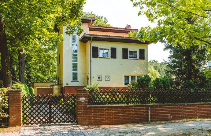 Ihr Familienparadies am Berlin/Zehlendorfer Stadtrand