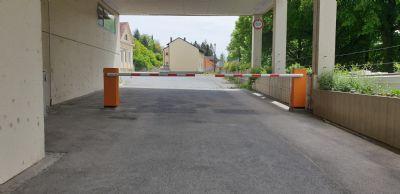 Schweinfurt Garage, Schweinfurt Stellplatz