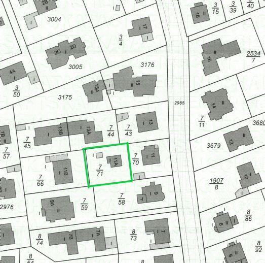 Zehlendorf: Baugrundstück zu verkaufen!