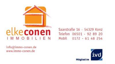 12.000 m² - Baugrundstück mit vielfältigen Bebauungsmöglichkeiten in Wincheringen - unmittelbare Grenznähe zu Luxemburg- zu verkaufen