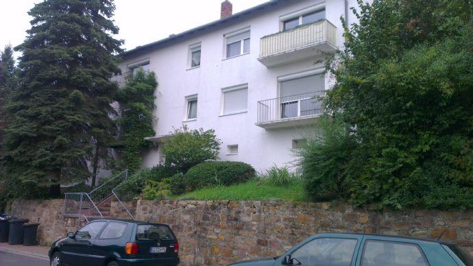 Hübsche 2.-Zimmer Wohnung in Rockenberg zu vermieten