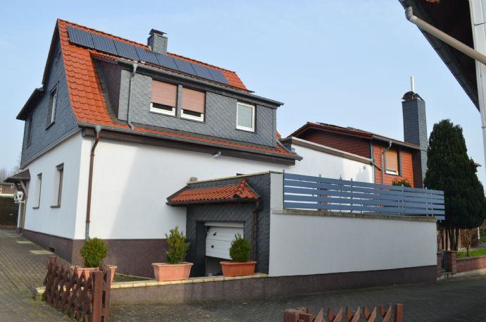 Wohnen und arbeiten unter einem Dach oder die TOP Kapitalanlage!