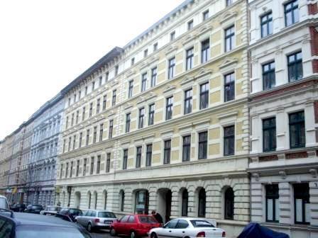 Attraktive 2-Zimmerwohnung mit Balkon in Sudenburg zu vermieten