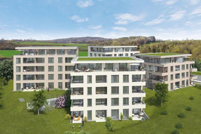 4-Zimmer-Eigentumswohnung -Neubau-