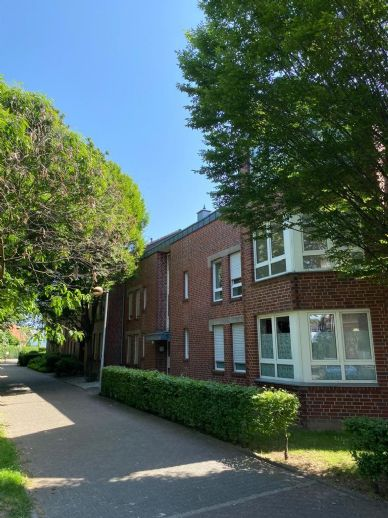 Schöne 3-Zimmer Wohnung in Grefrath zu vermieten(Nur mit WBS)