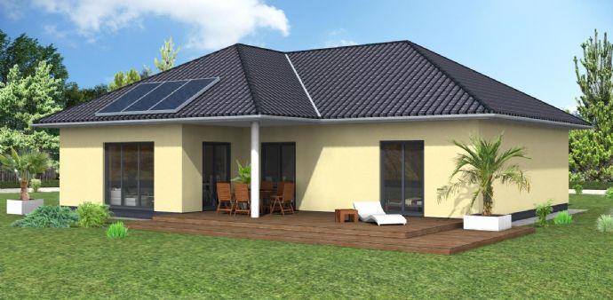 2020 eigenen schönen Bungalow bauen (Preis: Haus inkl. Grundstück !)